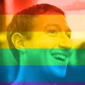 Facebook, la foto profilo arcobaleno celebra il matrimonio gay: un altro esperimento sulle emozioni degli utenti?