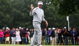 Golf, Pga Tour: Watson vince nel play off, Francesco Molinari 25°