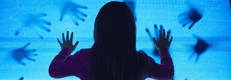 """""""Poltergeist"""", questa volta la maledizione è in 3D  Il sequel trent'anni dopo, le foto  -  Video"""
