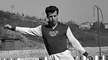 Addio a Masopust  finalista mondiale nel '62 Vinse il Pallone d'oro