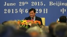 Cina lancia Banca investimenti: l'Italia dodicesimo azionista