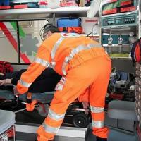 Calabria, morte operatore Rai: indagati 20 medici e infermieri