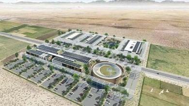 In New Mexico un miliardo di dollari  per la smart city senza abitanti