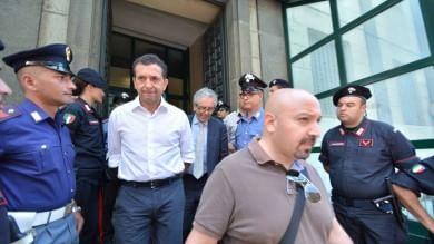 """Scandalo Catania, Pulvirenti ammette  """"E' vero, ho comprato cinque partite""""   foto"""