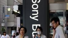 Sony crolla in Borsa: chiede maxi-aumento  di capitale e perde l'8%