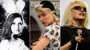Auguri alla bionda del rock  i 70 anni di Blondie (Debbie Harry)