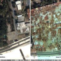 Google Earth compie 10 anni: la Terra vista dall'alto