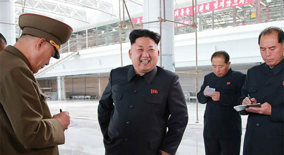 Nord Corea: Kim Jong-Un non apprezza l'aeroporto e l'architetto sparisce