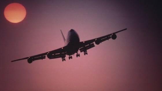 Volare nel mondo con lo sconto