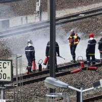 Francia, sciopero marinai: bloccato tunnel sotto la Manica