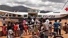 Africa, sono migliaia  i bambini da curare:  mettiamo le ali  ai Flying Doctors   Video