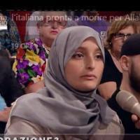 Terrorismo, blitz polizia: la jihadista italiana partita per la Siria