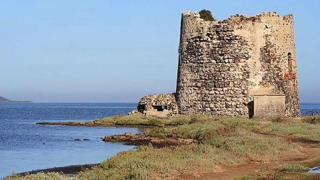 Sardegna tra vigne e sabbia