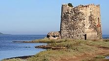 Cagliari-Porto Torres Lungo la statale 131  tra sabbia, vigne e sapori