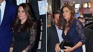 Kate e Caitlyn: la strana coppia