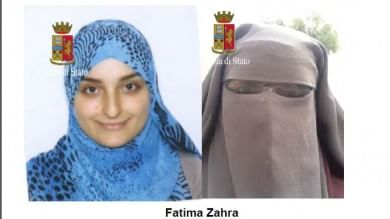 Terrorismo, dieci arrestati all'alba   foto   anche familiari di jihadista italiana   foto