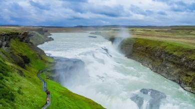 Ranking dei Paesi sicuri Islanda 1ª, Siria ultima    Foto  I migliori  -  I  peggiori