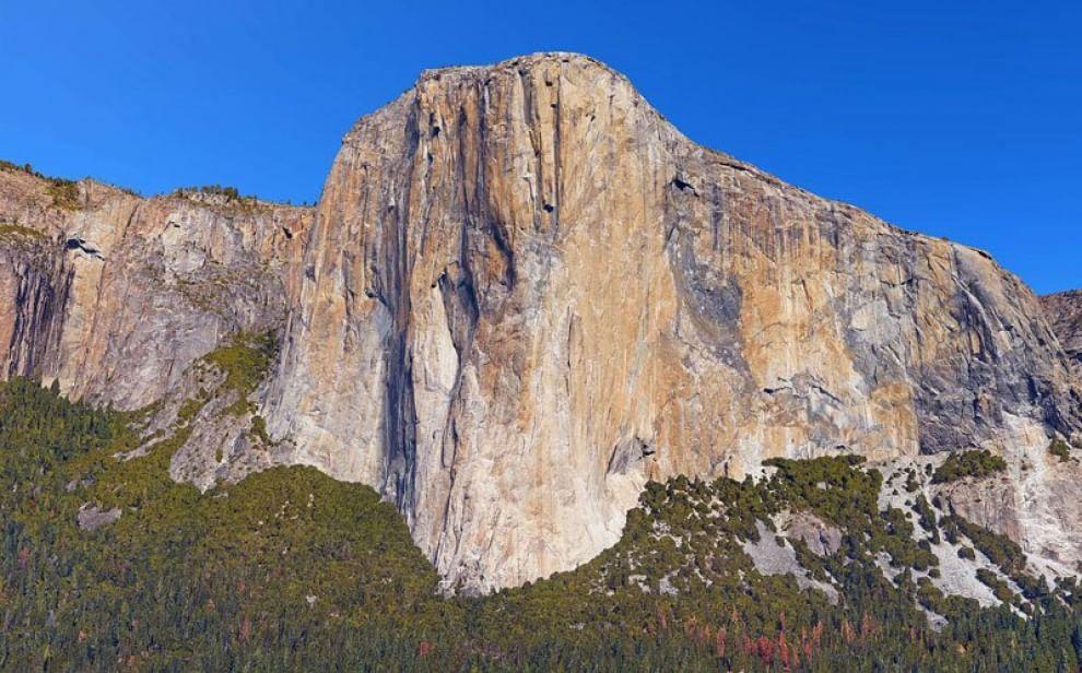 Yosemite. Con Google Street View scali El Capitan - Repubblica.it
