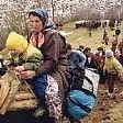 La rotta balcanica  è un flusso costante:  In Friuli non più migranti sbarcati via mare
