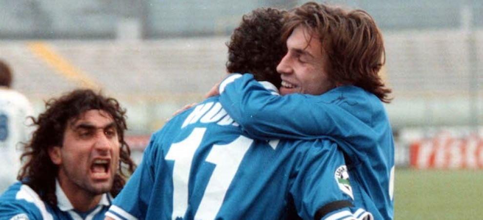 Pirlo, addio alla serie A: dal Brescia alla Juve, 20 anni di trofei