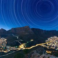 Quando il cielo di notte toglie il fiato: i vincitori dell'Earth and Sky Photo Contest
