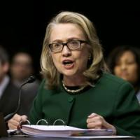 Corsa alla Casa Bianca, Hillary in testa nei sondaggi