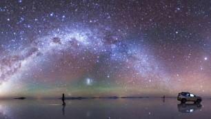 Le più belle foto del cielo notturno Quando la notte dà spettacolo