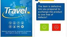 Una app per viaggiatori gratuita e in 25 lingue