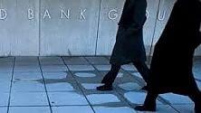 """Banca Mondiale """"Minacce e rappresaglie per chi critica  i suoi progetti""""   di ANDREA BARANES"""