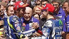 """Lorenzo: """"Rossi duro da battere, sarà duello serrato fino all'ultimo""""  di STEFANO SCACCHI"""