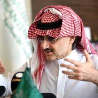"""Beneficenza, il super regalo del principe saudita: """"32 miliardi di dollari per poveri e..."""