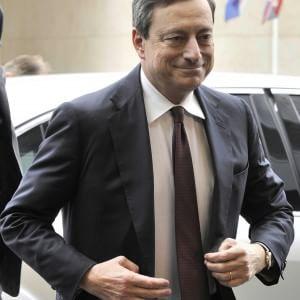 La Bce amplia gli acquisti: nel Qe entrano Snam, Fs, Enel e Terna