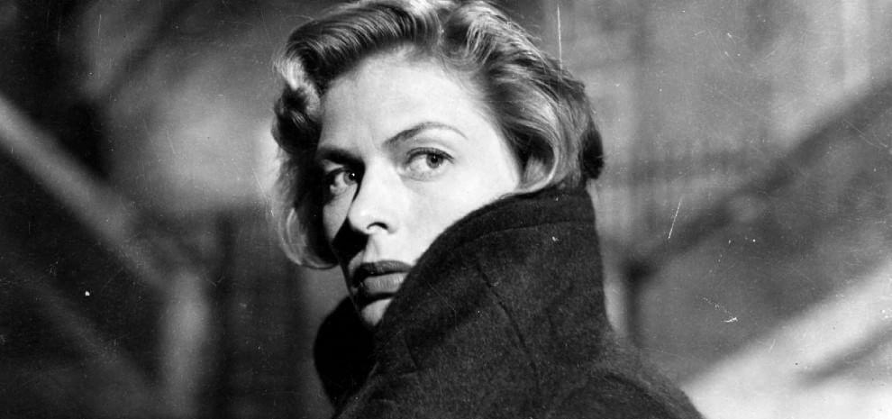 Ingrid Bergman quora