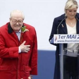 Francia: giustizia annulla sospensione Le Pen dal Front National