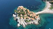 Piccole Venezie a Est sorpresa Montenegro    ft