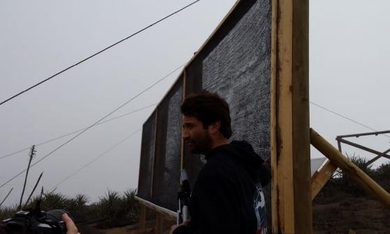 Arriva dal deserto del Cile la birra fatta con la nebbia