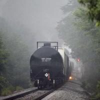 Usa, treno carico di sostanze tossiche si incendia in Tennessee. Oltre 5mila evacuati