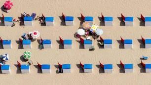 Il mondo in un minuto le 10 foto top del giorno