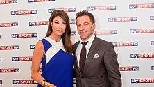 La nuova Sky: arriva  Del Piero, ma niente da fare per la Champions  dall'inviato MASSIMO MAZZITELLI