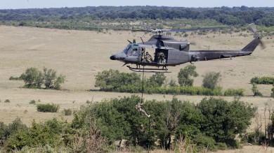 Prove di difesa europea  Video  l'Italia guida la mega-esercitazione