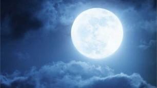 E' la notte della Luna Blu luglio regala due pleniluni