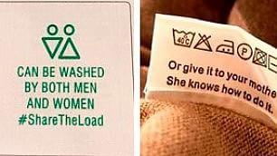 Chiedi a tua madre cosa fare l'etichetta è imbarazzante