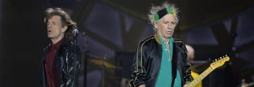 """Rolling Stones: arriva """"Exhibitionism"""", la mostra mondiale sulla loro carriera -  Foto  -  Video  -  Trailer"""
