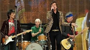 "Il mondo Rolling Stones   video   è tutto ""Exhibitionism""   foto"
