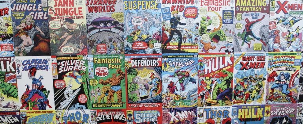 fumetti come non li avete mai letti. Grazie alle nuove app ...