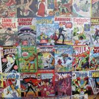 I fumetti come non li avete mai