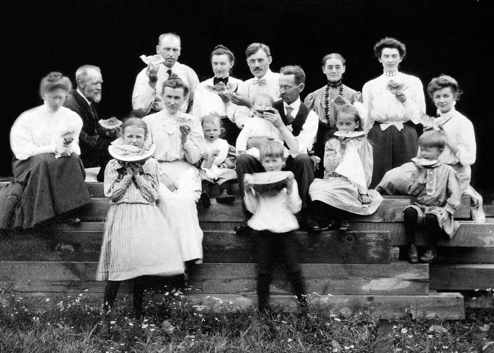 Stati Uniti, la villeggiatura dei bisnonni: un secolo di vacanze