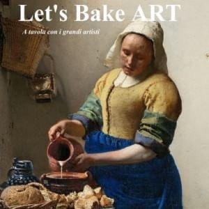 L'arte del cibo e mappe alimentari