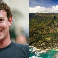 Da Zuckerberg a Bill Gates: le case vacanza dei guru della tecnologia