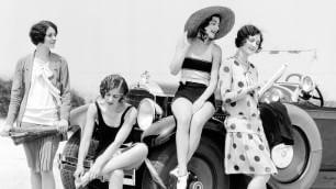 La villeggiatura dei bisnonni    un secolo di vacanze americane